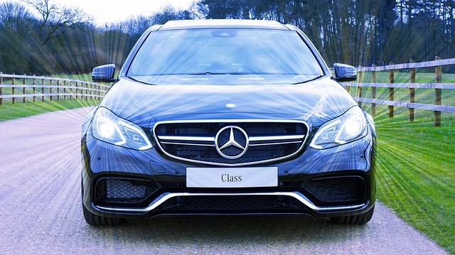 skup aut Mercedes